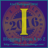 atoz blogging challenge donteat thepencil